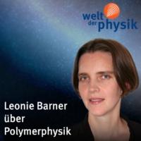 Logo of the podcast Folge 162 – Polymerphysik