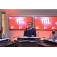 Logo of the podcast RTL Midi du 14 mai 2019