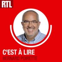 """Logo of the podcast """"Le convoyeur du IIIème Reich"""", de C.J. Box : """"un polar qui se lit en 30 minutes"""""""