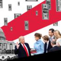 Logo of the podcast Trump's Inauguration Paid Trump's Company — With Ivanka in the Middle