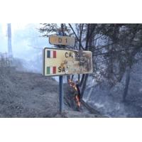 Logo du podcast Le journal de 7h : le sud-est de la France et la Corse ravagés par des incendies