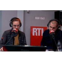 Logo of the podcast Édouard Philippe en Allemagne : un bon VRP