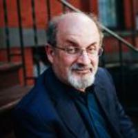 Logo of the podcast Salman Rushdie Reads Italo Calvino