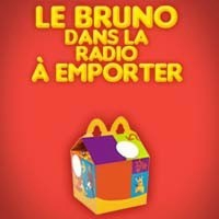 Logo of the podcast Le Bruno Dans La Radio à emporter (21.06.16)