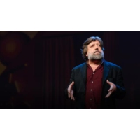 Logo of the podcast Why theater is essential to democracy | Oskar Eustis