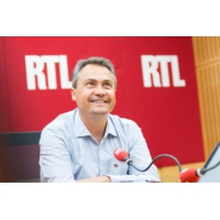 Logo of the podcast RTL Week-end du 01 mai 2016