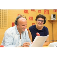 Logo of the podcast RTL Midi du 12 juin 2018