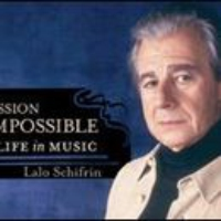 Logo of the podcast Lalo Schifrin