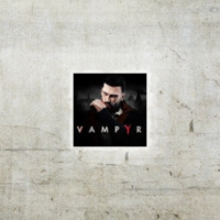 Logo of the podcast [CL] 12x19 - 'Vampyr'