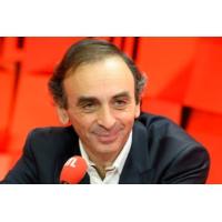 """Logo of the podcast Éric Zemmour : """"Il y a du pathétique dans l'appel au secours de Valls devant son ordinateur"""""""