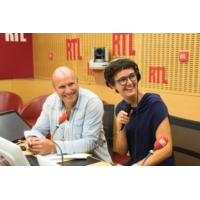 Logo of the podcast l'invité de RTL midi du 15/08/18