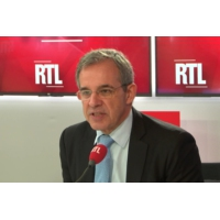 Logo of the podcast Thierry Mariani était l'invité RTL vendredi 22 février 2019