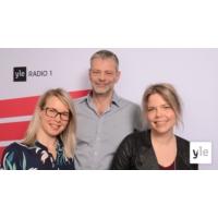 Logo du podcast Roman Schatzin Maamme-kirja: Miksi seksitaudit lisääntyvät?