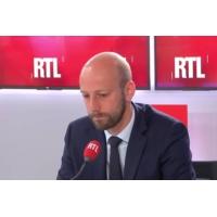 Logo of the podcast Stanislas Guerini invité de RTL du 04 juin 2019