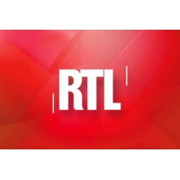 Logo of the podcast RTL vous régale du 13 août 2019