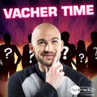Logo of the podcast Le Vacher Time: BALLEC BALLEC BALLEC (29.05.17)