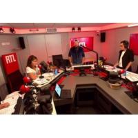 Logo of the podcast Le journal RTL de 10h du 15 juillet 2019