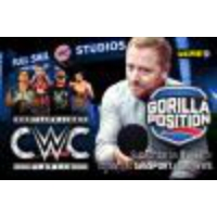 Logo du podcast Gorilla Position ep87: Cruiserweight Classic special - Backstage at WWE CWC Live Final
