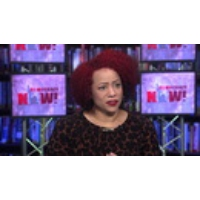 Logo of the podcast Extended Interview: Nikole Hannah-Jones on the Resegregation of American Schools