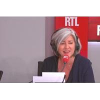 Logo of the podcast Le journal RTL de 7h du 16 mai 2019