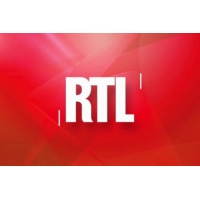 Logo of the podcast RTL Grand Soir du 14 août 2019