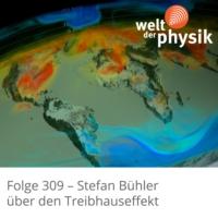 Logo of the podcast Folge 309 – Treibhauseffekt