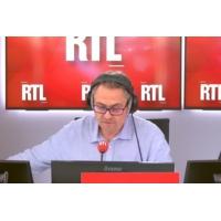 Logo of the podcast Seine-Saint-Denis : deux hommes tués par balle et un blessé à Stains