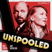 Logo of the podcast Preview: What Is Unspooled?