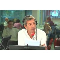 Logo of the podcast Envoyer des SMS a un impact sur notre santé dit Michel Cymès