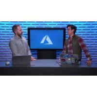 Logo du podcast Azure Container Instances GA: A new compute primitive | Azure Friday