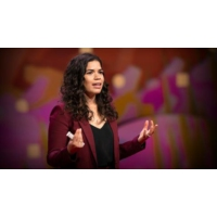 Logo of the podcast My identity is a superpower -- not an obstacle | America Ferrera