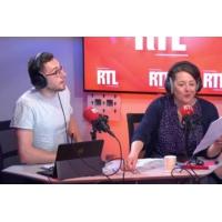 Logo of the podcast Didier Bourdon dans A La Bonne Heure !
