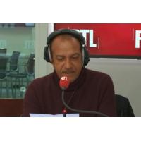 Logo of the podcast Pascal Légitimus évoque Les enfoirés et la reformation des Inconnus