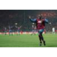 Logo of the podcast I LOVE the club and WOULD be interested in managing Aston Villa if a vacancy arose, Dwight Yorke te…