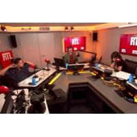 Logo du podcast LR : Laurent Wauquiez envisageait sa démission de plusieurs jours