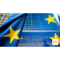 Logo of the podcast Miksi EU-säädöksiä on jäsenmaissa noudatettava, oikeusneuvos Niilo Jääskinen