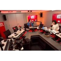 Logo of the podcast Les actualités de 5h - Mercato : l'avocat d'Antoine Griezmann en visite à Barcelone, selon RTL