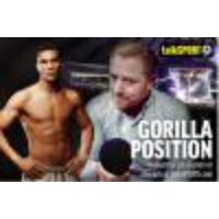 Logo of the podcast Gorilla Position ep041: Anthony Ogogo interview, NXT TakeOver: Respect fallout, RAW recap