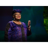 Logo of the podcast How Africa can keep rising | Ngozi Okonjo-Iweala