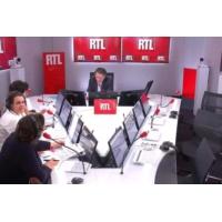 Logo of the podcast RTL Monde du 07 mai 2019