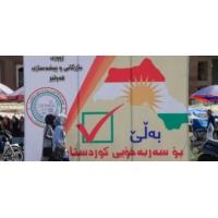 Logo du podcast Le Kurdistan irakien a-t-il les moyens de son indépendance ?
