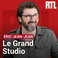 Logo of the podcast Le Grand Studio RTL du 01 août 2020