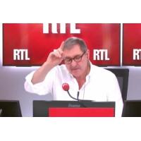 """Logo du podcast Algérie : """"Plus personne ne parle d'une présidentielle pour le 4 juillet"""""""