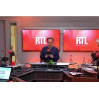 Logo du podcast RTL Midi du 25 avril 2019