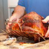 Logo of the podcast SciFri Extra: Add A Dash Of Science To Your Thanksgiving Recipes