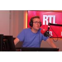 Logo of the podcast RTL Matin du 28 juin 2019