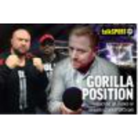 Logo of the podcast Gorilla Position ep046: Dudley Boyz interview, WWE Raw fallout, Paige/Charlotte, Survivor Series pr…