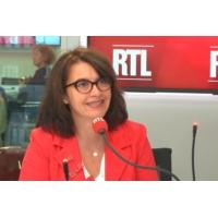 """Logo du podcast Écologie : """"Vous ne pouvez pas dealer avec la planète"""", lance Cécile Duflot sur RTL"""