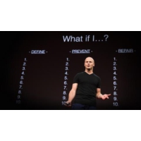 Logo of the podcast Why you should define your fears instead of your goals | Tim Ferriss