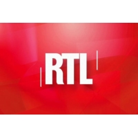 Logo of the podcast Le Grand Studio RTL du 24 août 2019